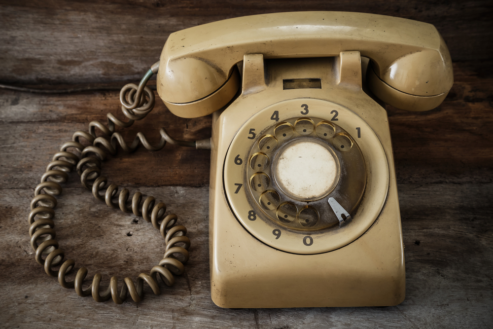 Is the Home Phone Extinct Yet?