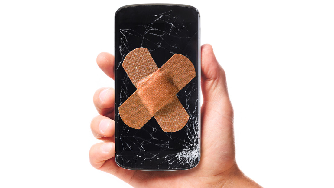 5 Reasons Smartphone Insurance Is So Important