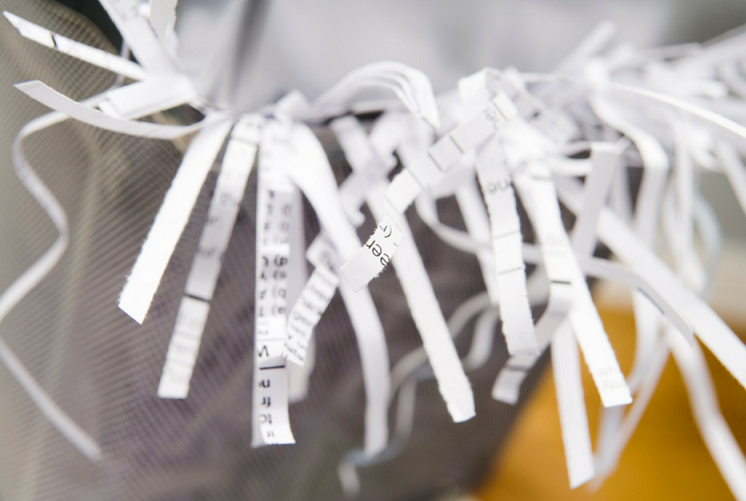 Shred or Save? The Smartest (and Safest) Way to Store Your Tax Documents
