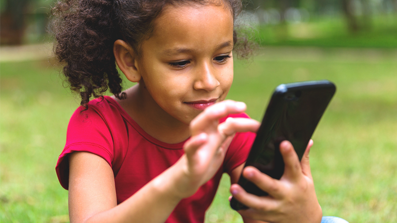 When should I get my kid a phone?