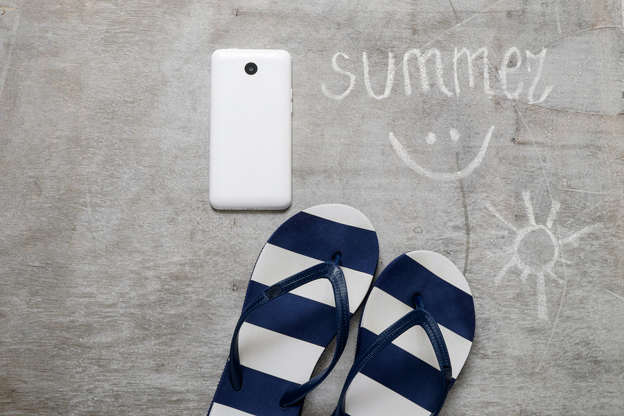 5 Ways to Keep Your Mobile Devices Safe This Summer