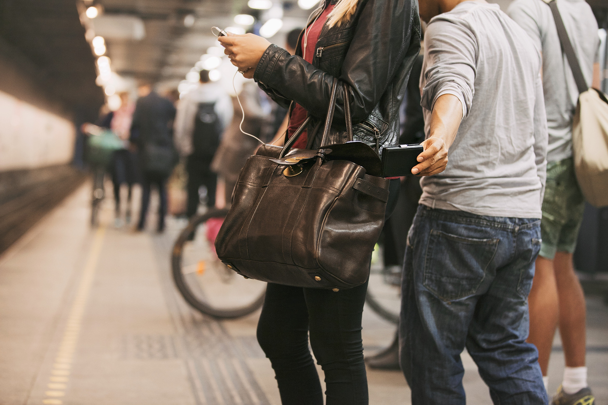 More Phones are Stolen in March Than Any Other Month