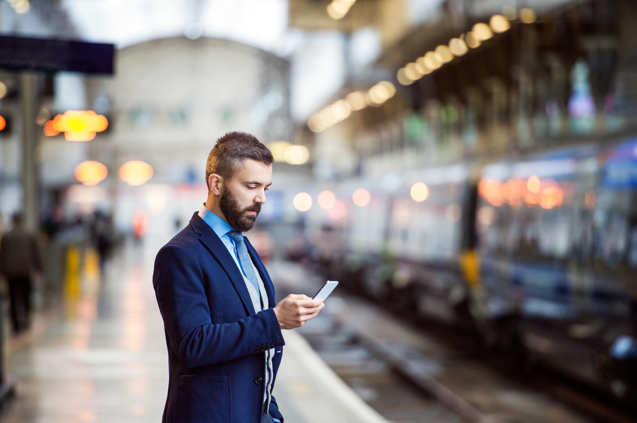 On-the-Go Insurance for Your Mobile Phone