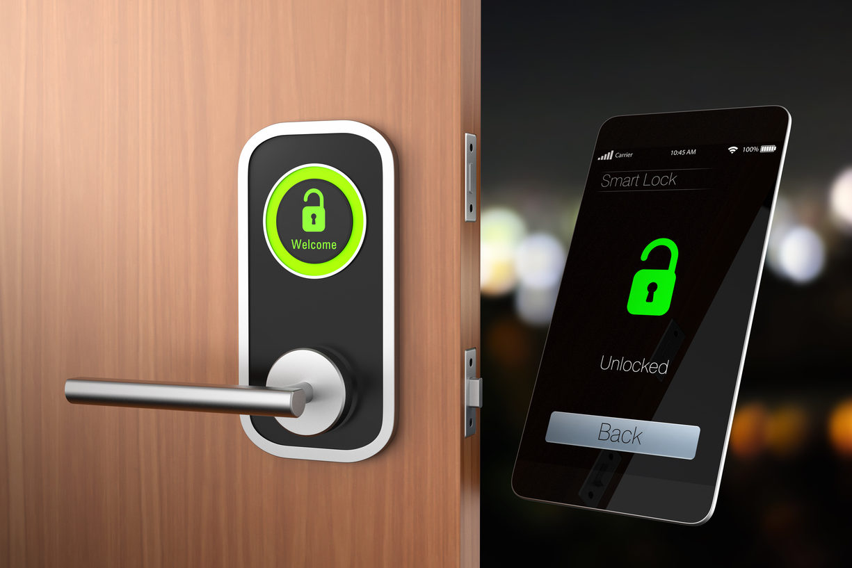 Are Keyless Keys The Next Best Thing In Travel?