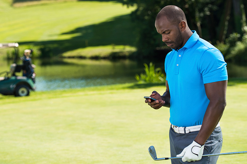 The Latest Tech Innovations for Your Golf Game
