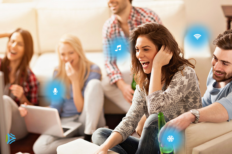 Smart Tech Tips for Planning Parties at Home