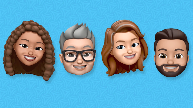 How to create, use and delete your own Memoji in iOS 12