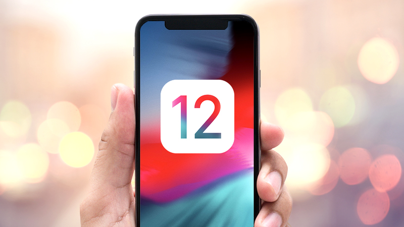 New features to look forward to with iOS 12