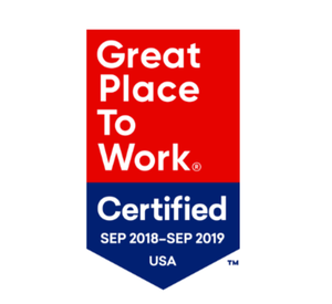 great place to work award
