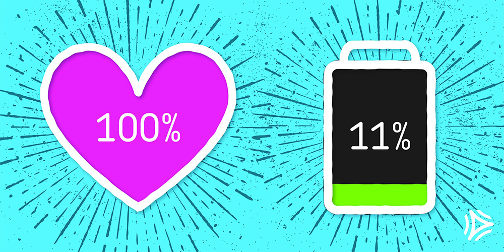 Dating app hacks to save your phone's battery