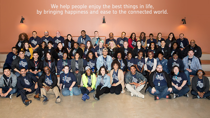 What makes our Houston office special