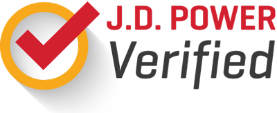 JD Power Verified Logo 400x164