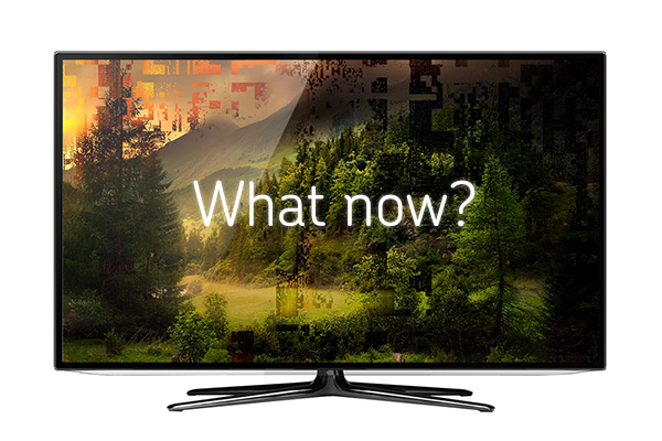 TV Extended Warranty Protection | Asurion