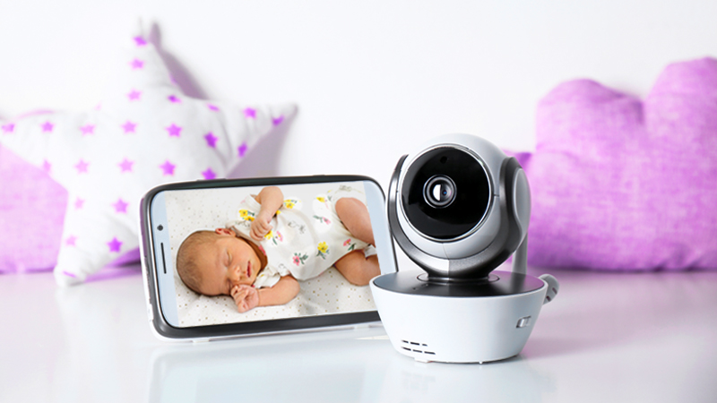 A guide to smart devices for newborns and babies