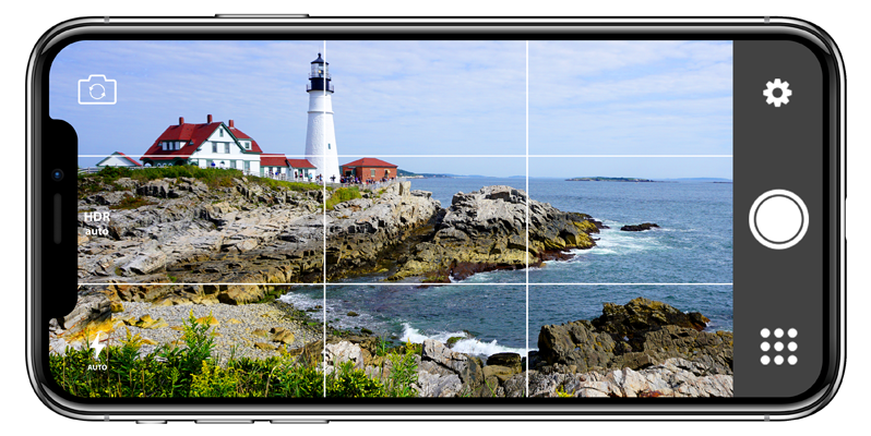 Tips for taking better photos with your smartphone