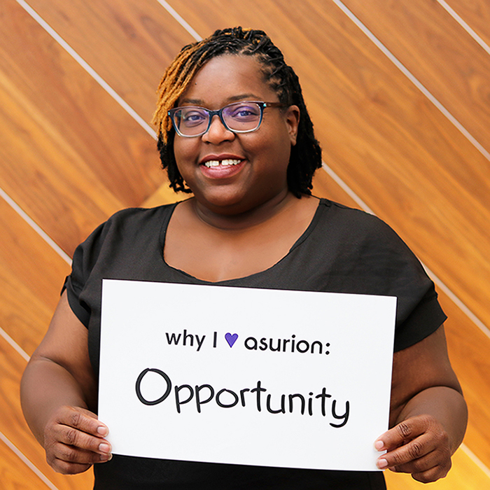 Asurion Great Place to Work Opportunity