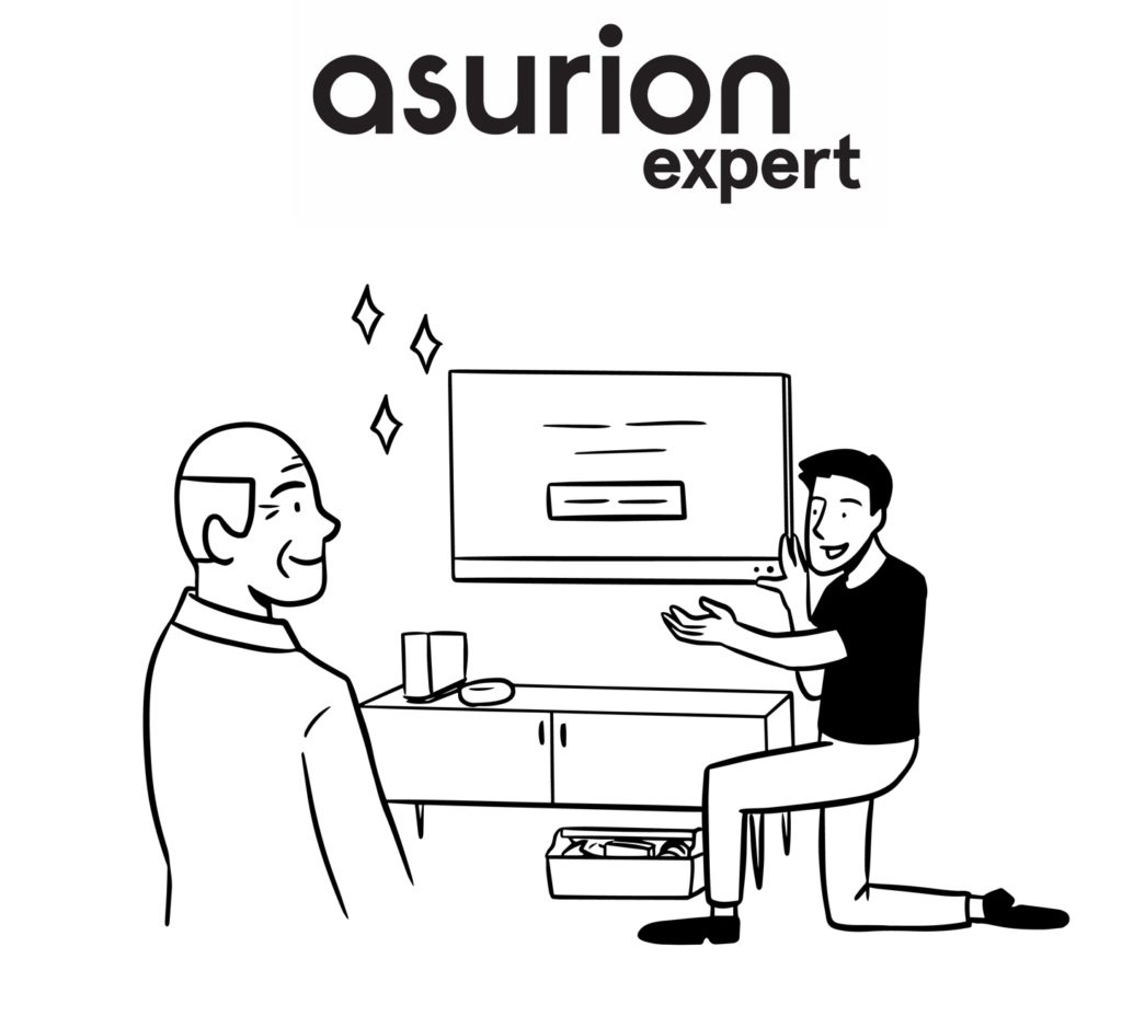 asurion-tech-help-service-features