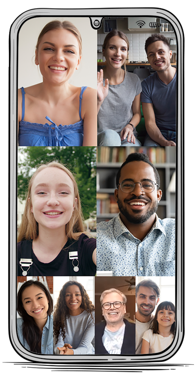 what is google duo, google duo app, video chat app