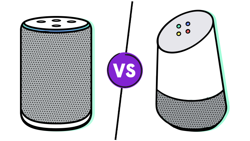 Alexa and Google Assistant Differences