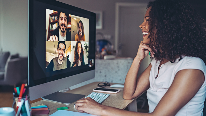 Creating a diverse workforce from a remote worker environment