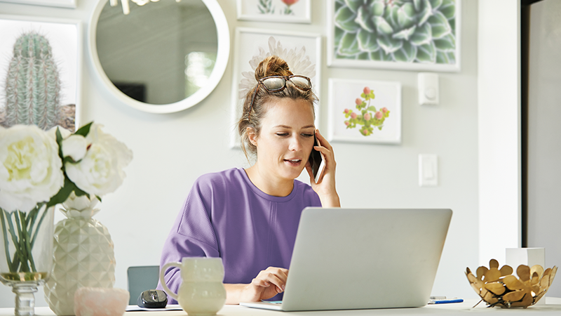 How to help remote employees stay productive