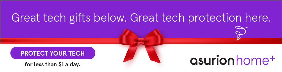 Home+ Protect Your Tech Banner