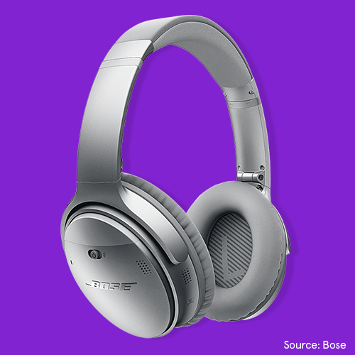 Best noise canceling headphones for working from home