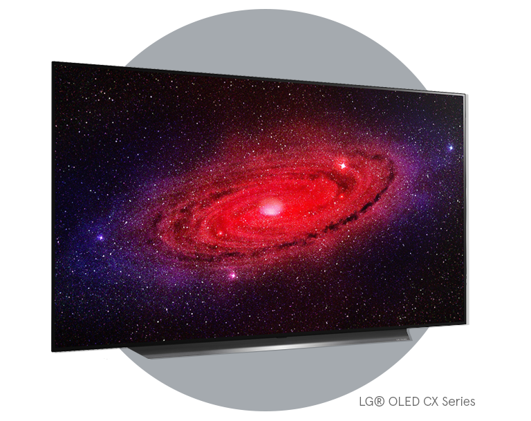 Best LG gaming TV